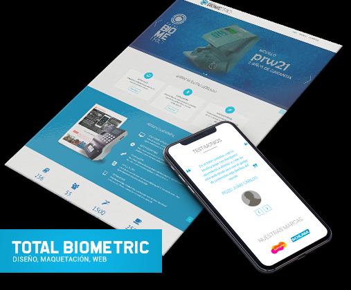 TotalBiometric
