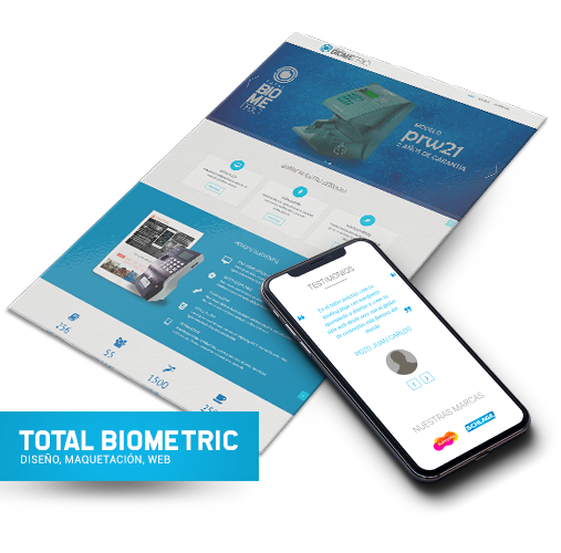 TotalBiometric